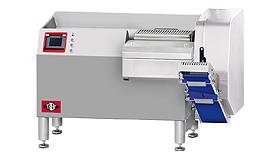vleessnimachine Treiff TWISTER-SPplus