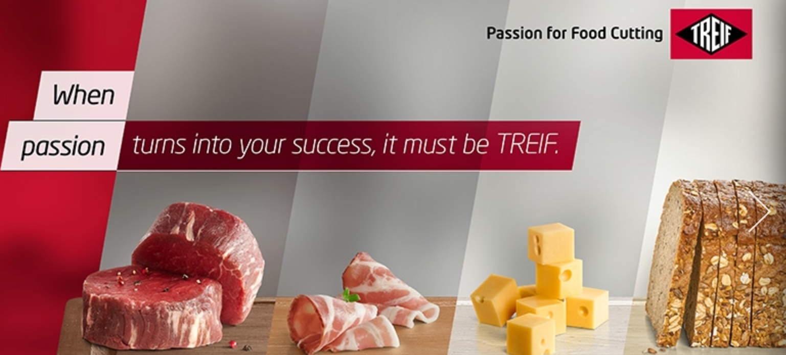 WHEN PASSION TURNS INTO YOUR SUCCES-IT MUST BE TREIF